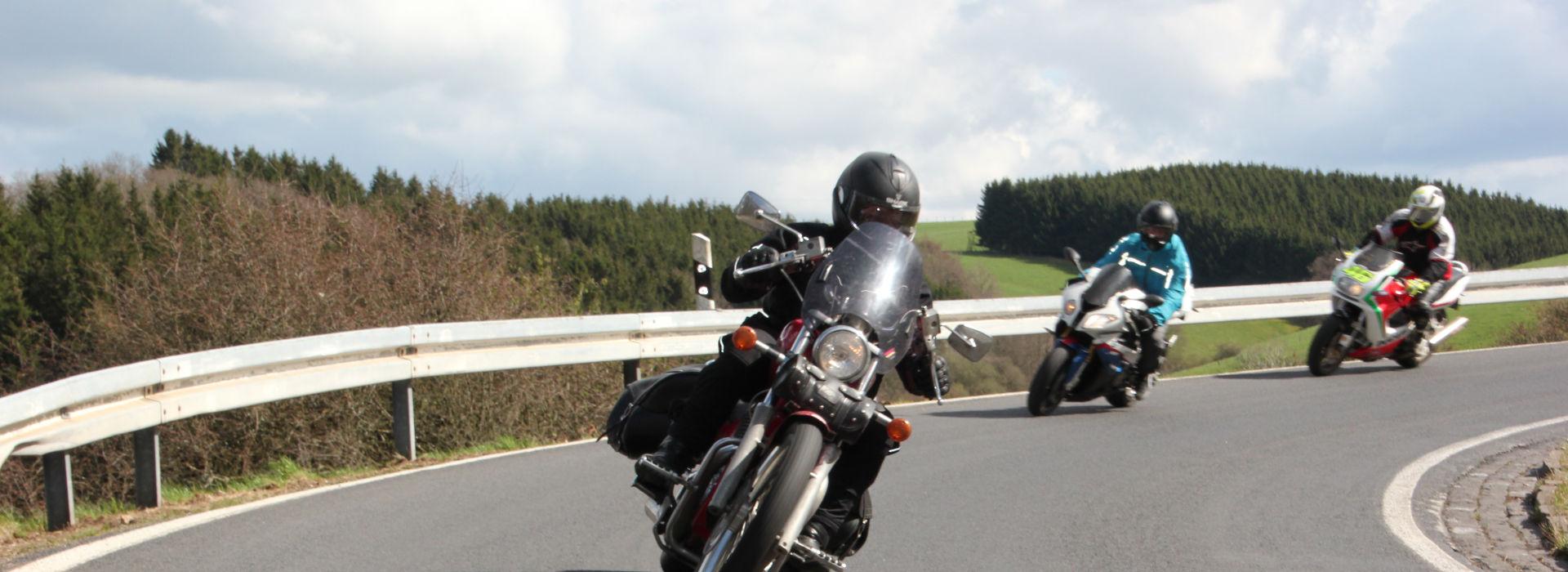 Motorrijbewijspoint Meerkerk snel motorrijbewijs halen