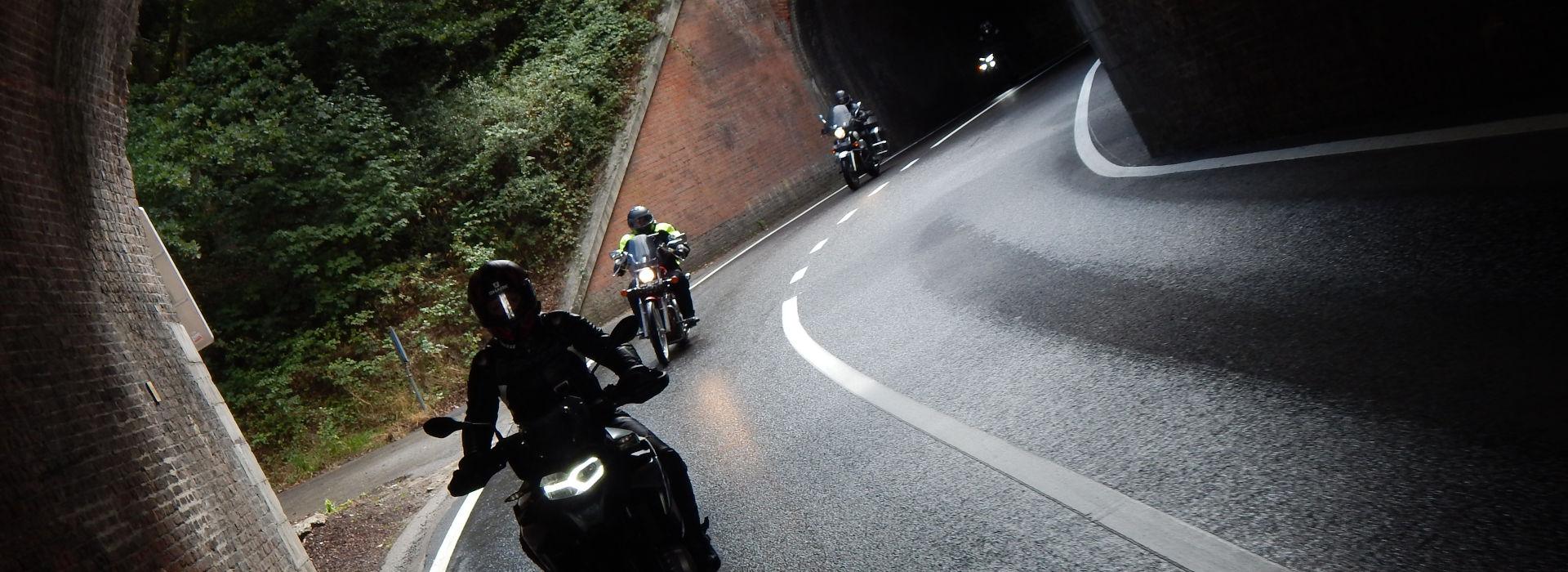 Motorrijbewijspoint Bunnik snel motorrijbewijs halen