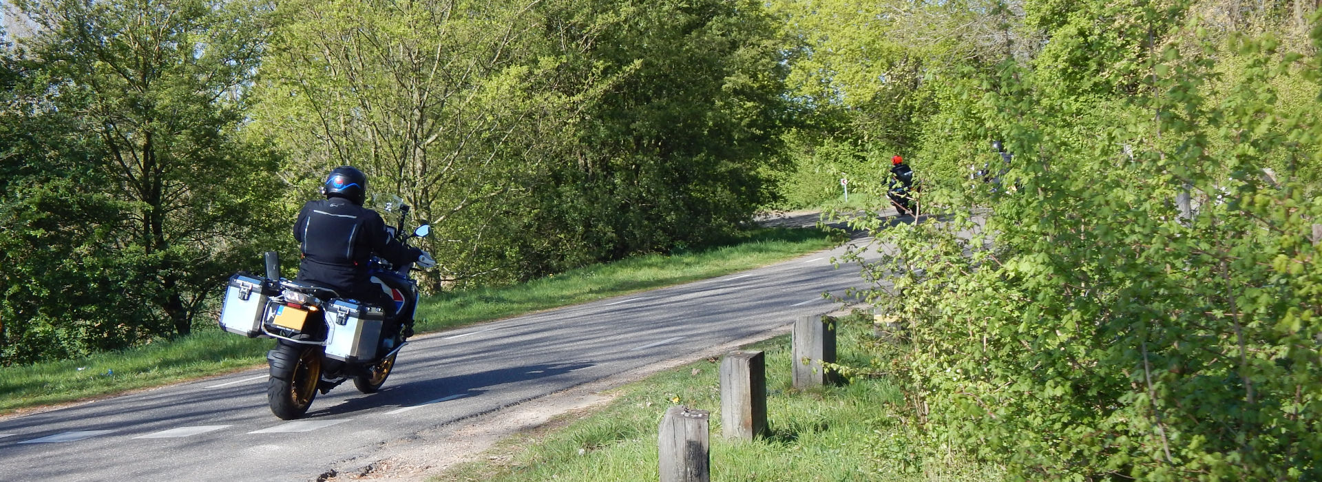 Motorrijbewijspoint Bunnik spoedcursus motorrijbewijs