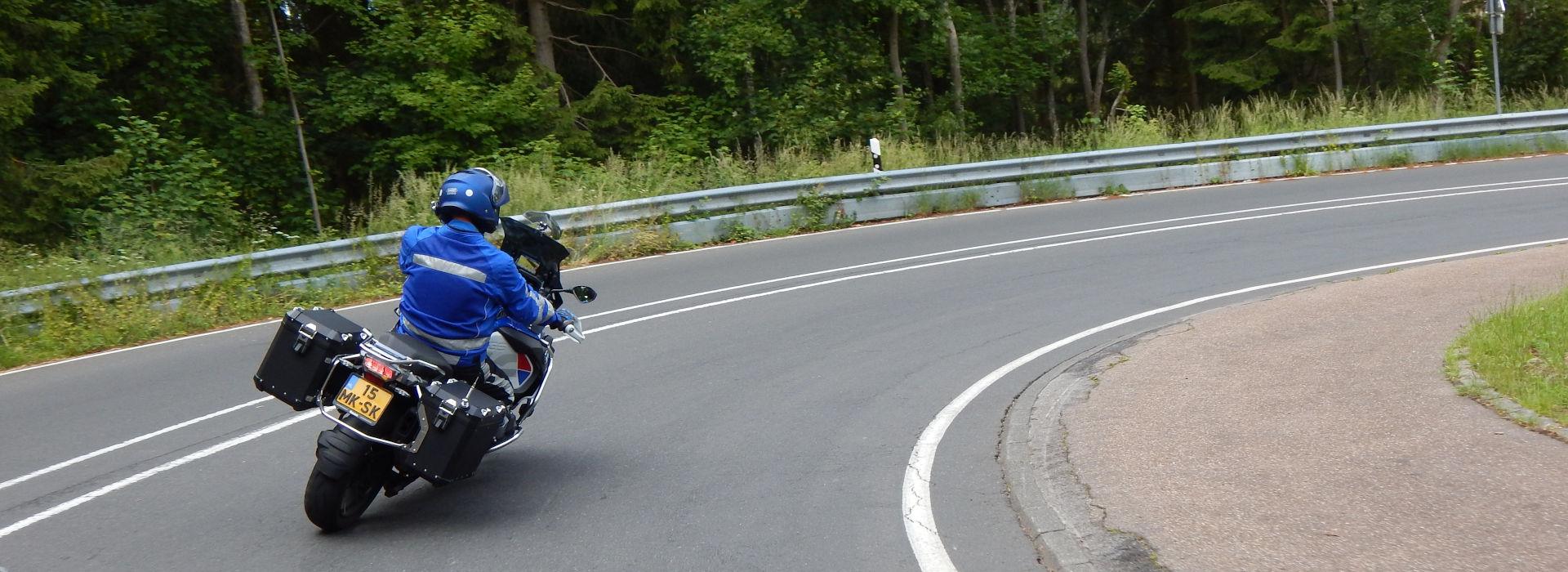 Motorrijbewijspoint Driebergen motorrijlessen