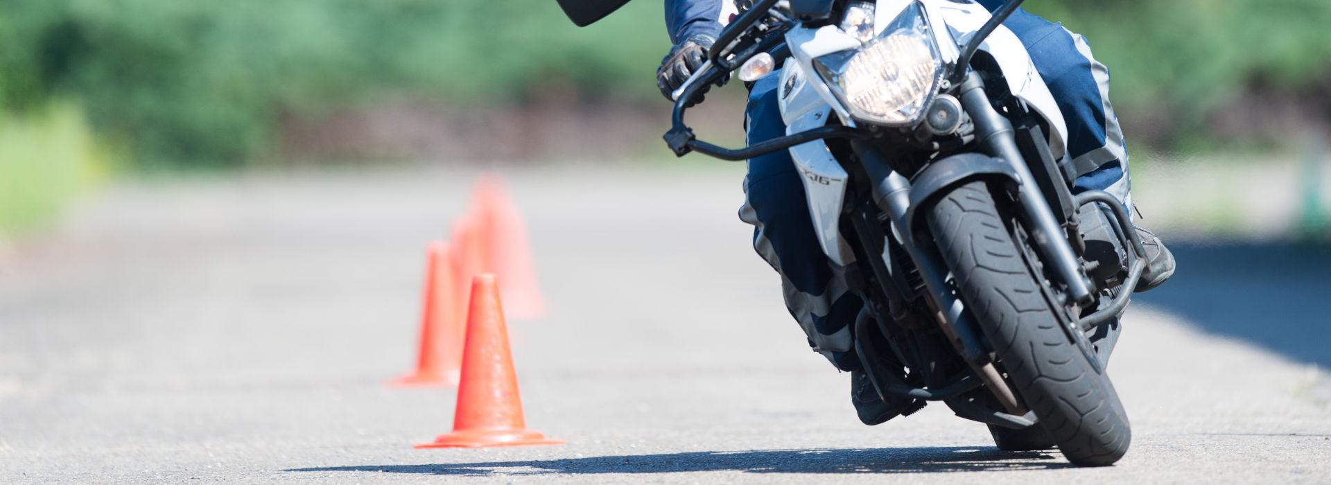 Motorrijbewijspoint Nieuwegein motor rijvaardigheid