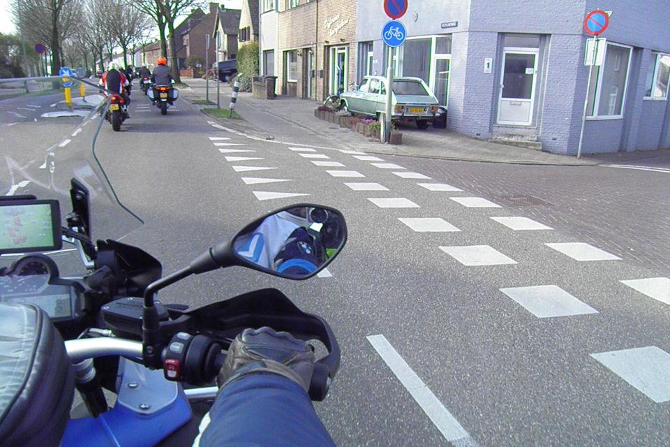 Motorrijbewijspoint Nieuwegein theorie cursus online