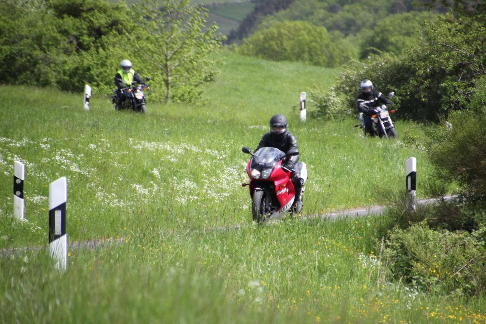 Motorrijbewijspoint Nieuwegein motor rijopleidingen
